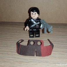Figuras y Muñecos Star Wars: MUÑECO FIGURA LEGO STARWARS STAR WARS. Lote 289323188