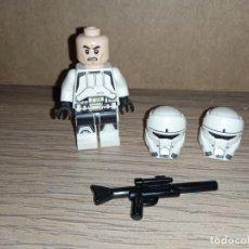 Figuras y Muñecos Star Wars: LOTE MUÑECO FIGURA LEGO STARWARS STAR WARS. Lote 289323538