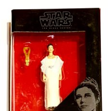 Figuras y Muñecos Star Wars: STAR WARS THE BLACK SERIES - PRINCESS LEIA ORGANA - NUEVO. Lote 289695833