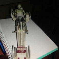 Figuras y Muñecos Star Wars: NAVE STAR WARS. Lote 290300528