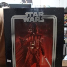 """Figuras y Muñecos Star Wars: FIGURA STAR WARS DARTH VADER 14"""" DE GENTLE GIANT. Lote 292112818"""