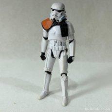 Figuras y Muñecos Star Wars: STAR WARS - SANDTROOPER - HASBRO - LFL - 10 CM. Lote 294135278