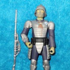 Figuras y Muñecos Star Wars: STAR WARS FIGURA NEIMOIDIAN COMMANDER. Lote 294959813