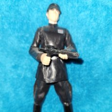 Figuras y Muñecos Star Wars: STAR WARS FIGURA OFICIAL IMPERIAL. Lote 294959893