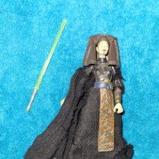 Figuras y Muñecos Star Wars: STAR WARS FIGURA LUMINARA UNDULI. Lote 294960078