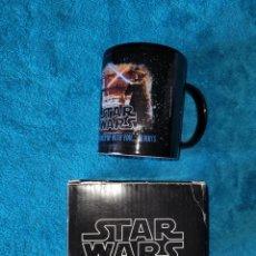 Figuras y Muñecos Star Wars: STAR WARS TAZA CERÁMICA EPISODIO IV. Lote 294960403