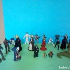 Figuras y Muñecos Star Wars: LOTE 23 FIGURA STAR WARS. Lote 295048918