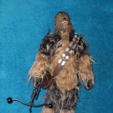 Figuras y Muñecos Star Wars: STAR WARS FIGURA CHEWBACCA ANIMATRONIC INTERACTIVE. Lote 296784488