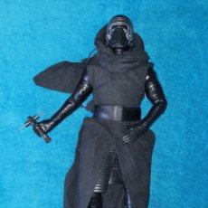 Figuras y Muñecos Star Wars: STAR WARS FIGURA KYLO REN ANIMATRONIC INTERACTIVE. Lote 296786143
