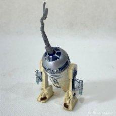 Figuras y Muñecos Star Wars: STAR WARS - FIGURA R2D2 REVENGE OF THE SITH - LA VENGANZA DE LOS SITH - HABRO - AÑO 2004. Lote 296801498