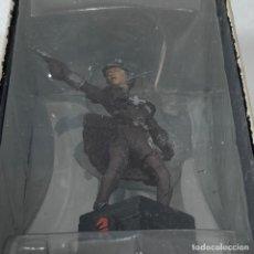 Figuras y Muñecos Star Wars: STAR WARS - FIGURA PLOMO BOSSK CABALLO NEGRO - AJEDREZ - ESCALA 1:24 - ZAM WESELL - AÑO 2012 - NUEVO. Lote 296803148