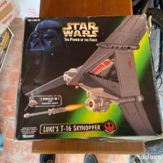 Figuras y Muñecos Star Wars: NAVE T16 SKYHOPPER STAR WARS. Lote 297064403