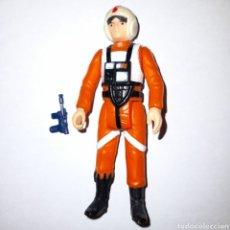 Figuras y Muñecos Star Wars: LUKE SKYWALKER X-WING PILOT COMPLETO STAR WARS VINTAGE. Lote 297111618