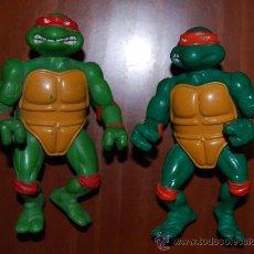 Figuras y Muñecos Tortugas Ninja - TORTUGAS NINJA BANDAI PLAYMATES 1988 - 27039798