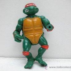 Figuras y Muñecos Tortugas Ninja: MITICA TORTUGA NINJA. Lote 28034301