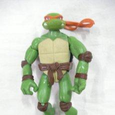 Figuras y Muñecos Tortugas Ninja: TORTUGA NINJA. Lote 29323851
