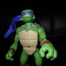 Figuras y Muñecos Tortugas Ninja: TORTUGAS NINJA LA PELICULA 2007, DONATELLO. Lote 29861043