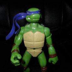 Figuras y Muñecos Tortugas Ninja: DONATELLO - TORTUGAS NINJA LA PELICULA - PLAYMATES 2006 -. Lote 29861045