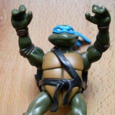 Figuras y Muñecos Tortugas Ninja: TORTUGA NINJA 12 CM, ARTICULADA. Lote 30376012