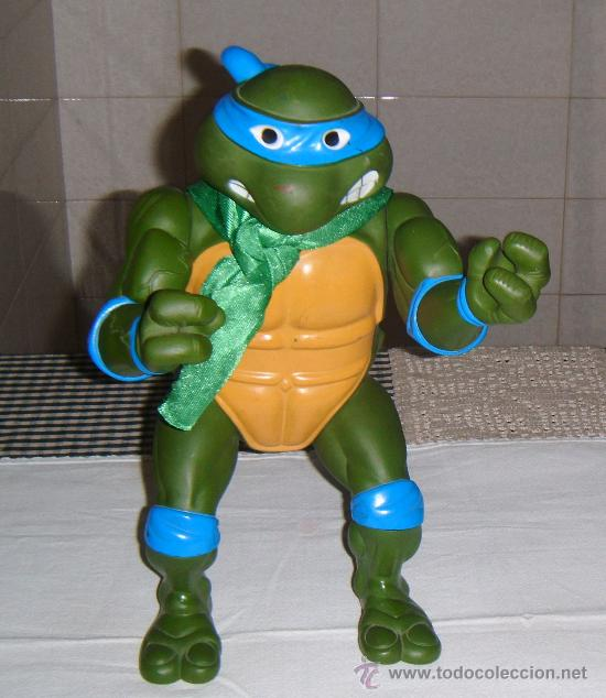 TORTUGA NINJA DE 35 CMS PLAYMATES TOYS EN (Juguetes - Figuras de Acción - Tortugas Ninja)