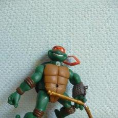 Figuras y Muñecos Tortugas Ninja: TORTUGA NINJA RAPHAEL-MIRAGE STUDIOS. Lote 33180454