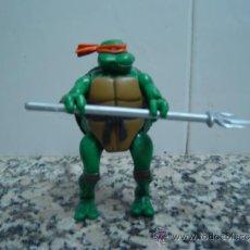 Figuras y Muñecos Tortugas Ninja: FIGURA TORTUGA NINJA. 2003. Lote 36155581