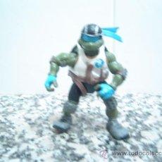 Figuras y Muñecos Tortugas Ninja: FIGURA TORTUGA NINJA. 2003. Lote 36155584