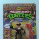 Figuras y Muñecos Tortugas Ninja: 1990 VINTAGE TEENAGE MUTANT NINJA TMNT TORTUGAS NINJA - FUGITOID. Lote 37604717