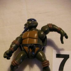 Figuras y Muñecos Tortugas Ninja: TORTUGA NINJA. Lote 37805295