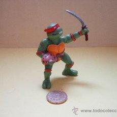 Figuras y Muñecos Tortugas Ninja: FIGURA DE GLMA TORTUGA NINJA 1988 YOLANDA. Lote 37889720