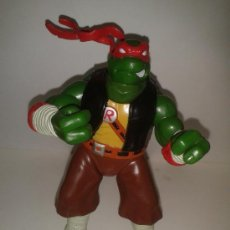 Figuras y Muñecos Tortugas Ninja: TORTUGA NINJA (AÑO 1997). Lote 38493097