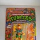 Figuras y Muñecos Tortugas Ninja: 1991 VINTAGE TEENAGE MUTANT NINJA TMNT TORTUGAS NINJA - WALKABOUT. Lote 38594044