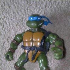 Figuras y Muñecos Tortugas Ninja: FIGURA ARTICULA TORTUGAS NINJA. Lote 38900079