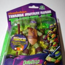 Figuras y Muñecos Tortugas Ninja: FIGURA TEENAGE MUTANT NINJA TURTLES TNMT TORTUGAS NINJA MUTANTES - DONATELLO. Lote 43186124