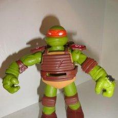 Figuras y Muñecos Tortugas Ninja: TORTUGAS NINJA. Lote 39795702