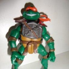 Figuras y Muñecos Tortugas Ninja: TORTUGAS NINJA. Lote 40360051