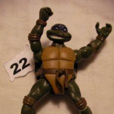 Figuras y Muñecos Tortugas Ninja: TORTUGA NINJA. Lote 40630571