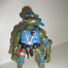 Figuras y Muñecos Tortugas Ninja: FIGURA TORTUGAS NINJA. Lote 41397022