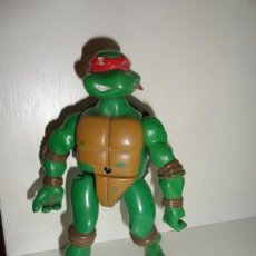 Figuras y Muñecos Tortugas Ninja: FIGURA TORTUGAS NINJA. Lote 41397045