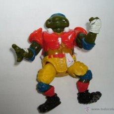 Figuras y Muñecos Tortugas Ninja: TORTUGA NINJA LEO 1991. Lote 41751763