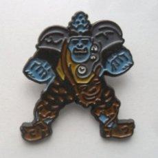 Figuras y Muñecos Tortugas Ninja: TMNT TORTUGAS NINJA PIN AÑOS 80. Lote 43024267
