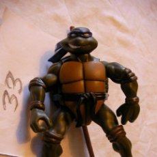 Figuras y Muñecos Tortugas Ninja: FIGURA DE ACCION TORTUGA NINJA - ENVIO GRATIS A ESPAÑA . Lote 43121736