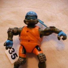 Figuras y Muñecos Tortugas Ninja: FIGURA TORTUGA NINJA. Lote 43926200