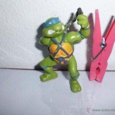 Figuras y Muñecos Tortugas Ninja: MUÑECO FIGURA TORTUGA NINJA LAS TORTUGAS NINJA YOLANDA. Lote 44384485