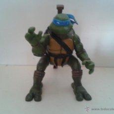 Figuras y Muñecos Tortugas Ninja: TORTUGA NINJA - PLAYMATES TOYS 2004. Lote 44879109