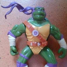 Figuras y Muñecos Tortugas Ninja: TORTUGA NINJA DONATELLO PLAYMATES 1997. Lote 45109884