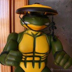 Figuras y Muñecos Tortugas Ninja: BATTLETOADS TMNT GIANT BOOTLEG TEENAGE MUTANT NINJA TURTLES. Lote 45142553
