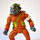 Figuras y Muñecos Tortugas Ninja: ROCOSO (ROCKSTEADY) TORTUGAS NINJA VINTAGE TMNT. 1992 - 1993.. Lote 46907061