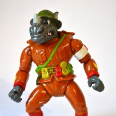 Figuras y Muñecos Tortugas Ninja - Rocoso (Rocksteady) Tortugas Ninja Vintage Tmnt. 1992 - 1993. - 46907061