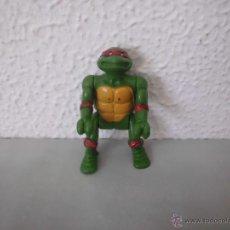 Figuras y Muñecos Tortugas Ninja: MUÑECO FIGURA TORTUGAS NINJA TURTLE TEENEGER MUTANS ADOLESCENT TORTUGA. Lote 47105829
